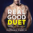 Real Good Duet, Meghan March