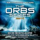 The Orbs Series Box Set: Books 1-3 Audiobook