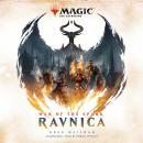 War of the Spark: Ravnica Audiobook