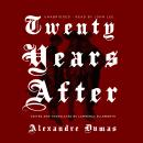 Twenty Years After Audiobook