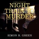 Night Train to Murder: An Ishmael Jones Mystery Audiobook