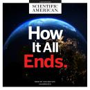 How It All Ends Audiobook