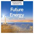 The Future of Energy Audiobook