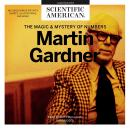 Martin Gardner: The Magic and Mystery of Numbers Audiobook