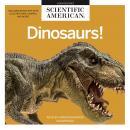 Dinosaurs! Audiobook