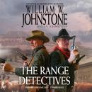 The Range Detectives Audiobook