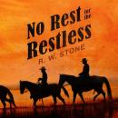 No Rest for the Restless Audiobook