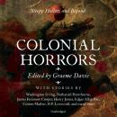 Colonial Horrors: Sleepy Hollow and Beyond Audiobook