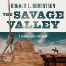 The Savage Valley Audiobook