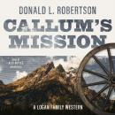 Callum's Mission Audiobook