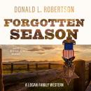 Forgotten Season Audiobook