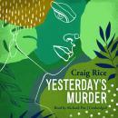Yesterday's Murder Audiobook