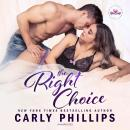 The Right Choice Audiobook