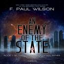 An Enemy of the State Audiobook