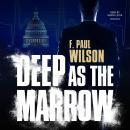 Deep as the Marrow Audiobook