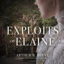 The Exploits of Elaine Audiobook