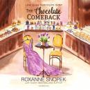 The Chocolate Comeback Audiobook