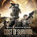 Cost of Survival Audiobook