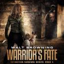 Warrior's Fate Audiobook