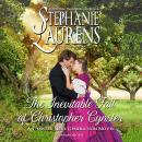 The Inevitable Fall of Christopher Cynster Audiobook