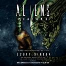 Aliens: Phalanx Audiobook