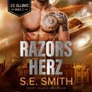 Razors Herz Audiobook