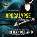 Apocalypse Happens Audiobook