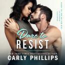 Dare to Resist Audiobook