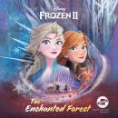 The Enchanted Forest Audiobook