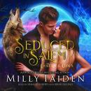 Seduced in Salem Audiobook