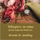 Whispers in Time Audiobook