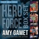 HERO Force Box Set: Books Four - Six Audiobook