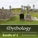 Mythology: Northern European Myths, Gods, and Goddesses Audiobook