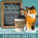 Calico Confusion Audiobook
