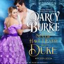 Never Have I Ever With a Duke Audiobook