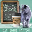 Chartreux Shock Audiobook