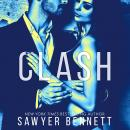 Clash: A Legal Affairs Story Audiobook