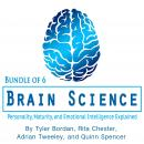 Brain Science: Personality, Maturity, and Emotional Intelligence Explained Audiobook