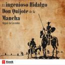 El ingenioso Hidalgo Don Quijote de la Mancha: Obra original de 1605 Audiobook