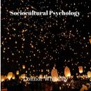 Sociocultural Psychology, Connor Whiteley