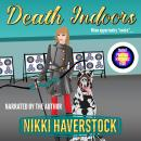 Death Indoors: Target Practice Mysteries 4 Audiobook