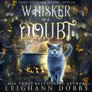 Whisker of a Doubt Audiobook