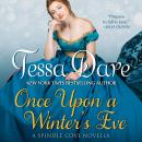 Once Upon a Winter's Eve: A Spindle Cove Novella Audiobook
