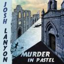 Murder in Pastel Audiobook