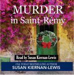 Murder in Saint-Rémy Audiobook