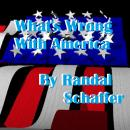 What's Wrong With America? Audiobook