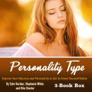 Personality Type: Explore Your Maturity and Personality to Get to Know Yourself Better Audiobook