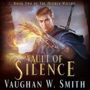 Vault of Silence Audiobook
