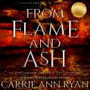 From Flame and Ash Audiobook