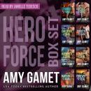 HERO Force Box Set: Books One - Eight Audiobook
